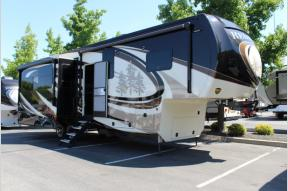 New 2019 CrossRoads RV Redwood 340RL Photo