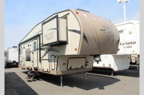 Used 2016 Forest River RV Flagstaff 8528RKWS Photo