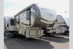 Used 2016 Keystone RV Montana 3790RD Photo