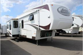 Used 2006 Dutchmen RV Grand Junction 35TMS Photo