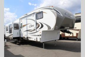 Used 2013 Keystone RV Cougar 333MKS Photo