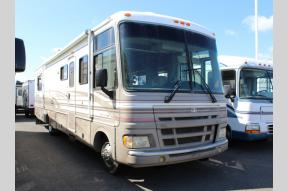 Used 2000 FLEETOOD Pace Arrow 37S Photo