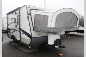 Used 2015 Jayco Jay Feather X17A Photo