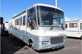 Used 1998 Fleetwood RV Southwind 35S Photo