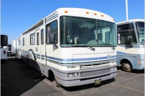 Used 1998 Fleetwood RV Flair 30H Photo