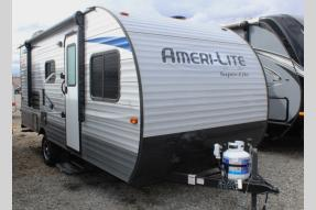 New 2019 Gulf Stream RV Ameri-Lite 19DS Photo