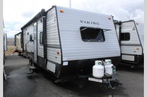 New 2019 Forest River RV Ultra-Lite 21BHS Photo