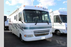 Used 2003 Fleetwood RV Fiesta 26 Photo