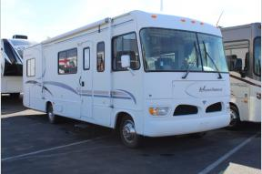 Used 2000 Four Winds RV Hurricane 30Q Photo