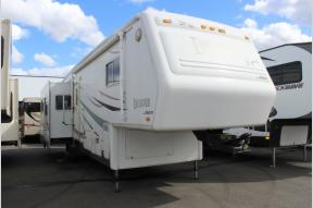 Used 2002 Jayco Designer 36RLTS Photo