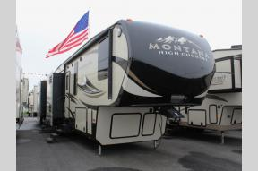 Used 2017 Keystone RV Montana High Country 358BH Photo