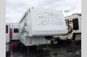Used 2004 Keystone RV Montana 3400RL Photo
