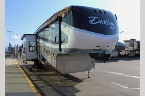 Used 2011 MVP RV Destiny 365RL Photo