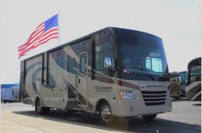 New 2019 Forest River RV Mirada 32SS Photo
