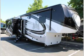New 2019 CrossRoads RV Redwood 396RK Photo