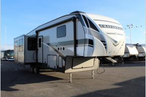 New 2020 Coachmen RV Chaparral 298RLS Photo