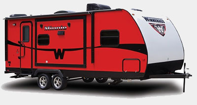 Travel Trailers For Sale in Ohio near Dayton, Columbus, Cincinnati, Richmond, Indianapolis