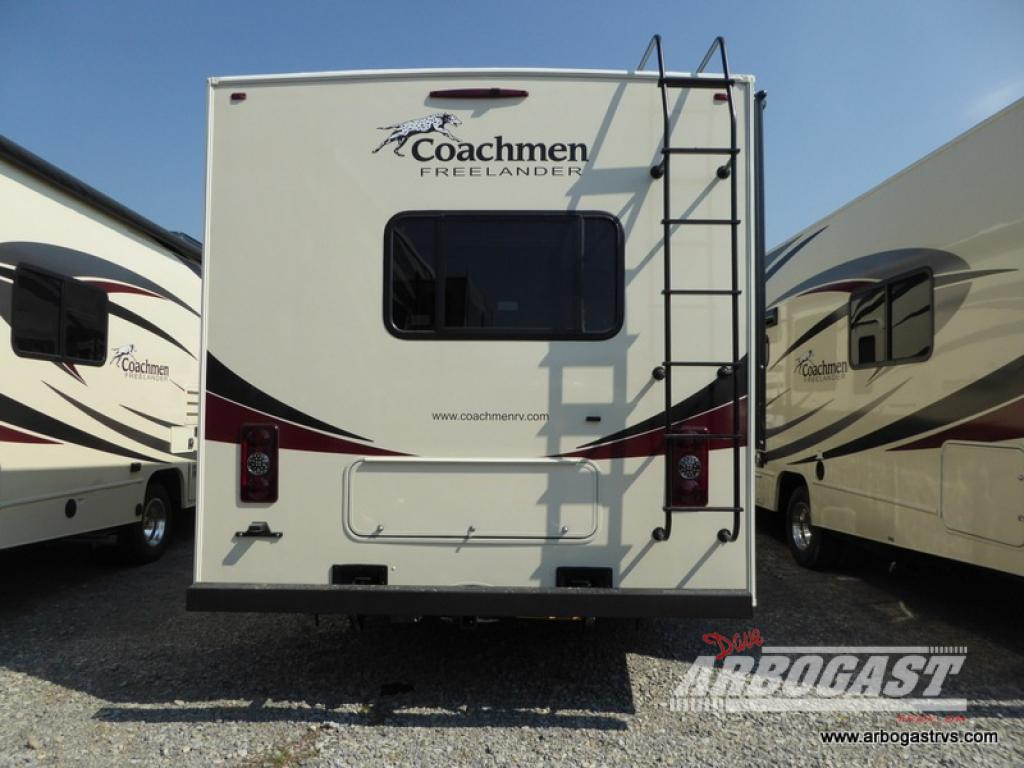 New 2019 Coachmen Rv Freelander 27qb Ford 350 Motor Home Class C At Camper Wiring Diagram Next