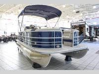 New 2021 Forest River Berkshire Pontoons Berkshire 20CL LE Photo