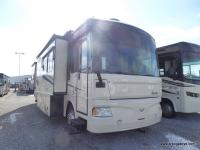 Used 2008 Fleetwood RV Bounder Diesel 38L Photo