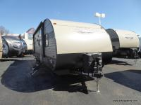 New 2020 Forest River RV Wildwood 282QBXL Photo