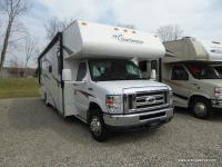 Used 2013 Coachmen RV Freelander 31SK Ford 450 Photo