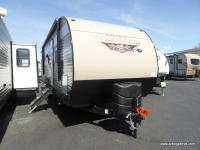 New 2019 Forest River RV Wildwood 29QBLE Photo