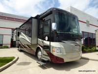 Used 2014 Tiffin Motorhomes Allegro RED 38 QRA Photo