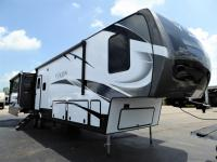 New 2021 Dutchmen RV Yukon 410RD Photo