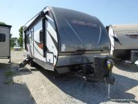 New 2019 Forest River RV Work and Play 25WQB Photo