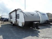 Used 2019 Forest River RV Wildwood X-Lite 261BHXL Photo