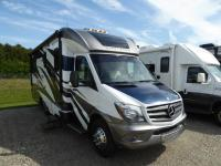 Class C Motorhomes For Sale in Ohio