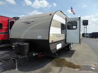 New 2019 Forest River RV Wildwood 233RBXL Photo
