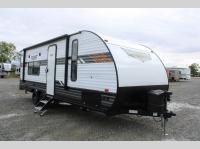 Used 2021 Forest River RV Wildwood X-Lite 241QBXL Photo