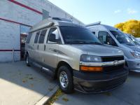 Used 2009 Roadtrek 190-Popular Photo