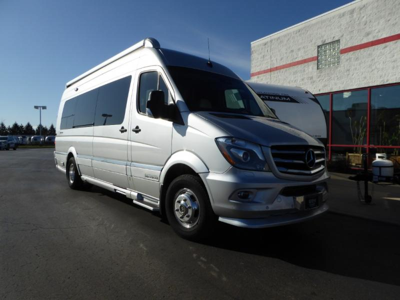 Pre-Owned 2018 Airstream RV Interstate Grand Tour EXT
