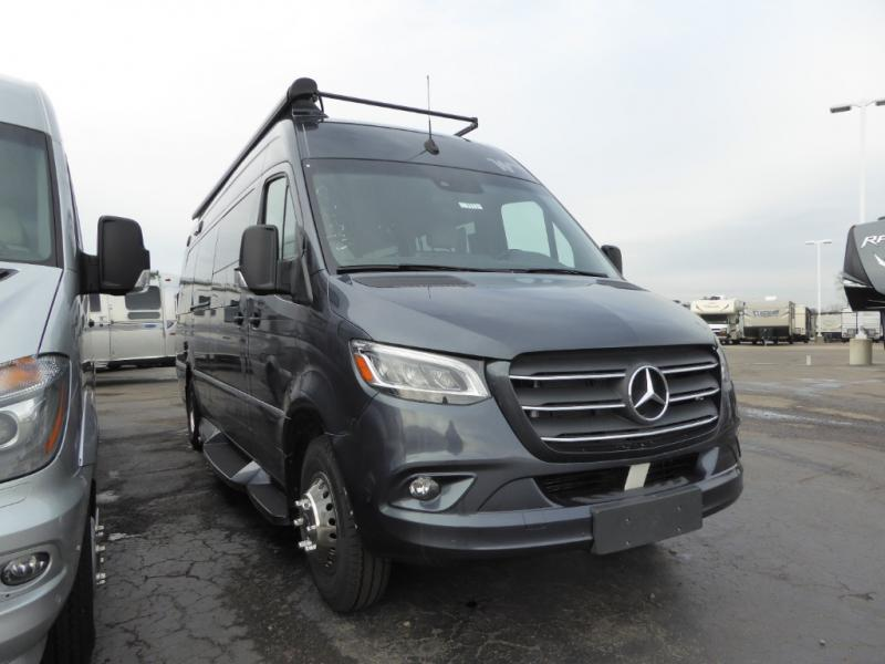 New 2020 Winnebago Era 170X