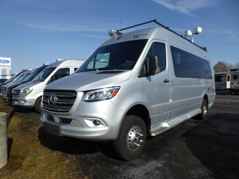 New 2020 Winnebago Era 170A