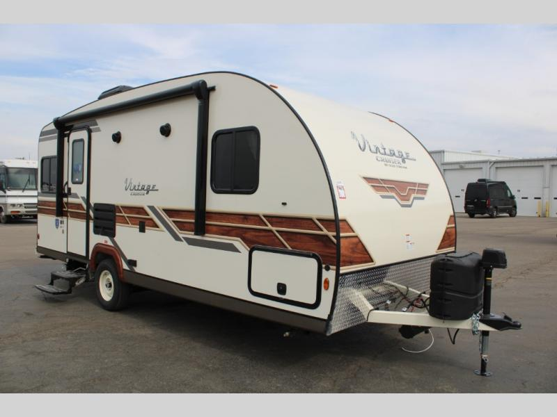 New 2021 Gulf Stream RV Vintage Cruiser 19ERD