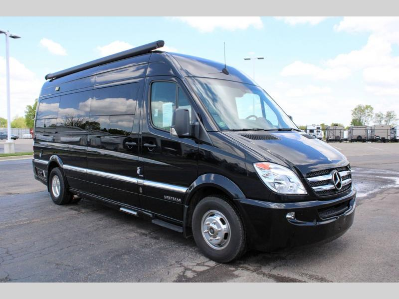 Pre-Owned 2013 Airstream RV Interstate Interstate Lounge
