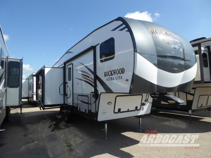 New 2020 Forest River RV Rockwood Ultra Lite 2889WS