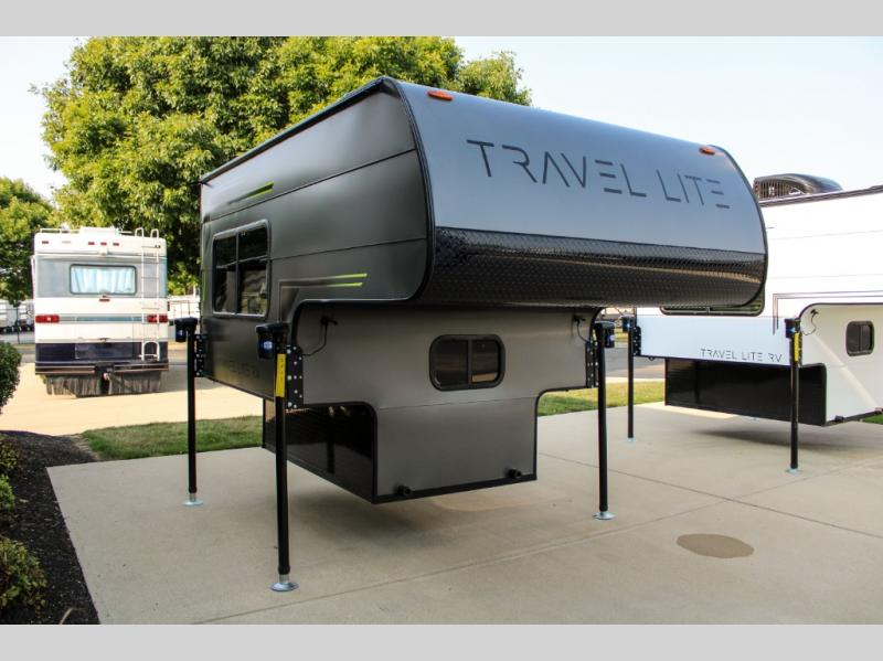 New 2021 Travel Lite Super Lite 625SL