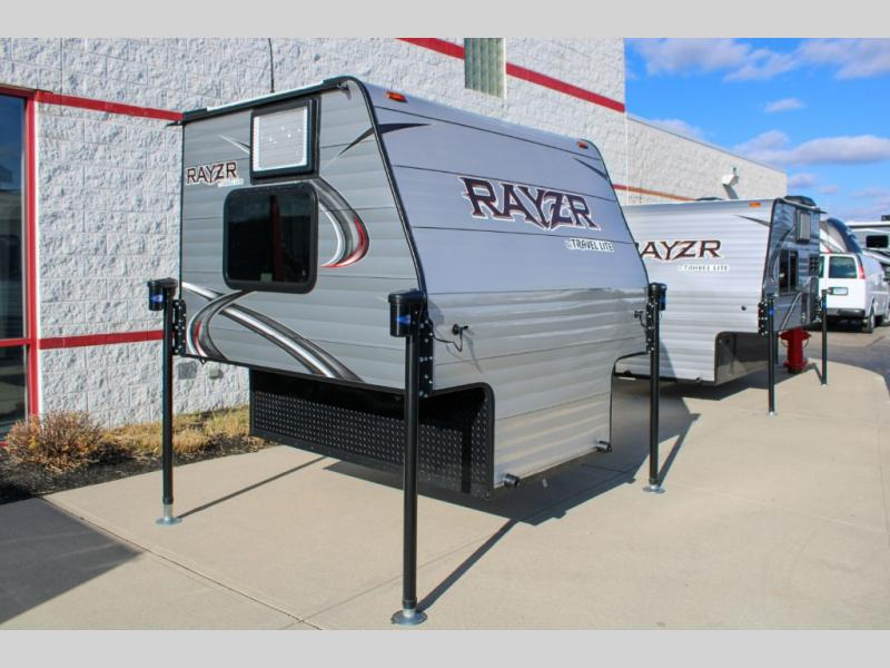 New 2021 Travel Lite Rayzr FK