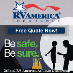 Free online RV insurance quote
