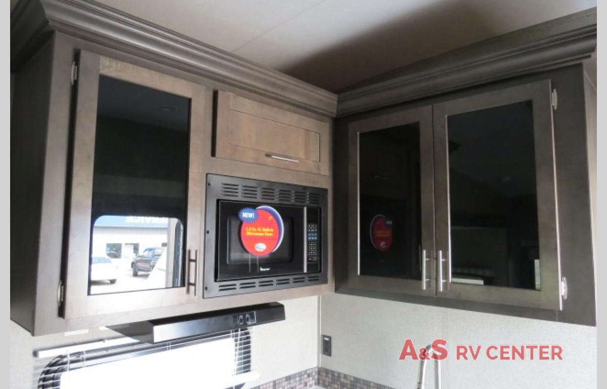 New 2019 Forest River RV Flagstaff Super Lite 526RLWS Fifth Wheel at