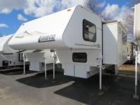 Used Truck Campers For Sale in Michigan | A&S RV Center