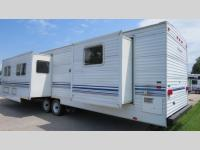 Used Travel Trailers For Sale >> Used Travel Trailers For Sale In Michigan A S Rv Center