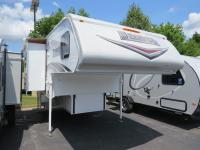 Truck Campers For Sale in Michigan | A&S RV Center
