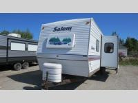 Travel Trailers For Sale in Michigan | A&S RV Center