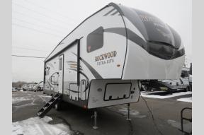 New 2020 Forest River RV Rockwood Ultra Lite 2881S Photo
